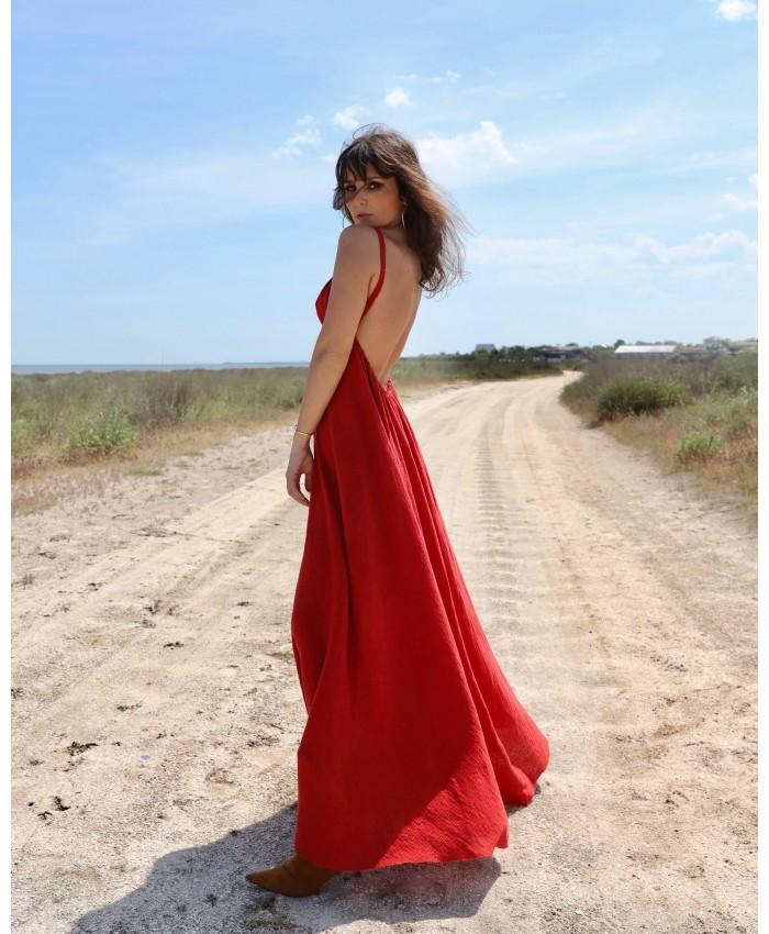 LAURA DRESS
